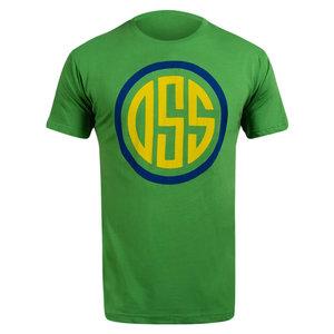 Hayabusa Hayabusa Jiu Jitsu OSS T Shirt Green