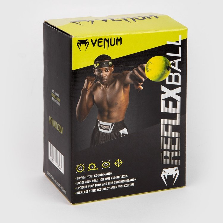 Venum Venum Reflex Ball Venum Kampfausrüstung