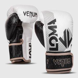 Venum Venum Arrow Bokshandschoenen Loma Edition Wit Zwart