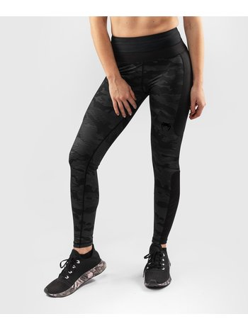 Venum Venum Defender Leggings Women Black Black