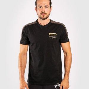 Venum Venum T-shirt Cargo Zwart Grijs