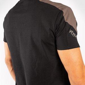 Venum Venum T Shirt Cargo Black Grey Venum Fightwear Company