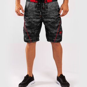 Venum Venum Trooper Training Board Shorts Black Red