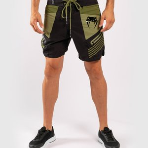 Venum Venum Cargo Training Boardshorts Black Green