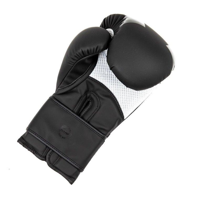 King Pro Boxing King Pro Boxing KPB / REVO 4 Bokshandschoenen Zwart Zwart