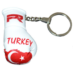 Punch Round™  Punch Round Boxhandschuh Schlüsselring Türkei