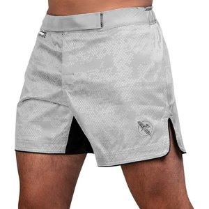 Hayabusa Hayabusa Hex Hybrid Fight Shorts White