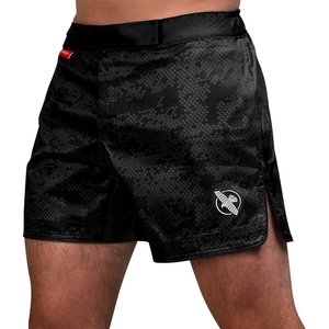 Hayabusa Hayabusa Hex Hybrid Fight Shorts Zwart