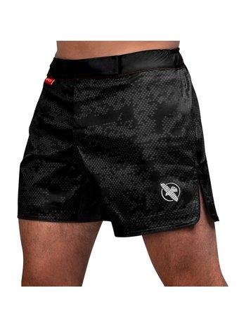 Hayabusa Hayabusa Hex Hybrid Fight Shorts Zwart