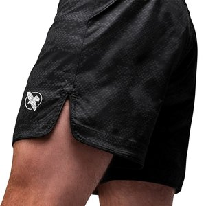 Hayabusa Hayabusa Hex Hybrid Fight Shorts Black
