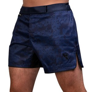 Hayabusa Hayabusa Hex Hybrid Fight Shorts Blauw