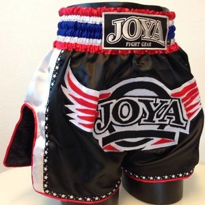 Joya Fight Wear Joya Muay Thai Kickboks Broekje 50 Joya Vechtsport Kleding