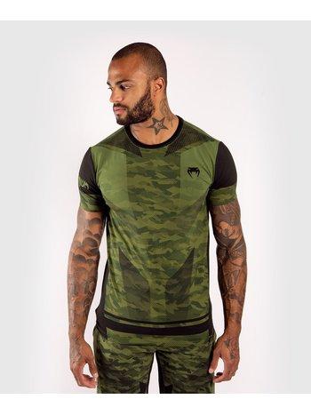 Venum Venum TROOPER T-Shirt Forest Camo Black