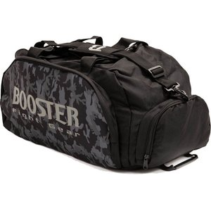 Booster Booster Rugtas Sporttas B-Force Duffle Bag Sportsbag Small Camo