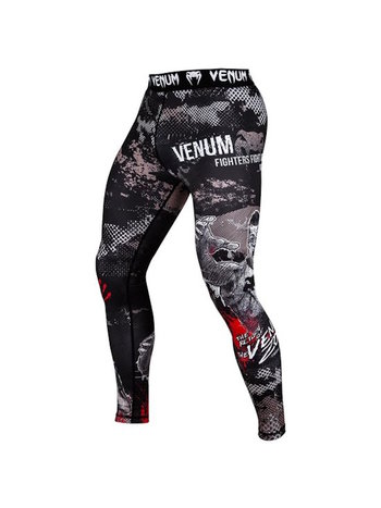 Venum Venum Zombie Return Legging Spats Tights