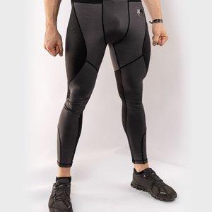 Venum Venum Legging G-Fit Compression Pants Grey Black