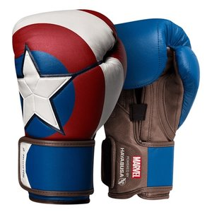 Hayabusa Hayabusa Captain America Boxing Gloves