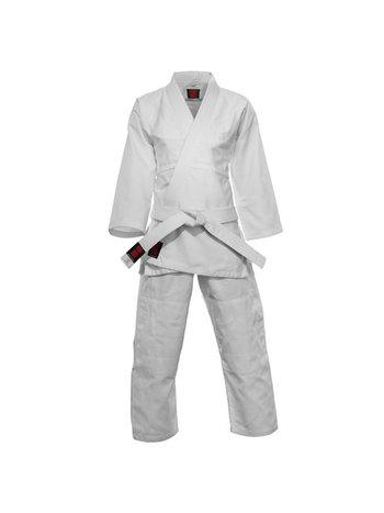 Essimo Essimo Judo Anzug Kinza Youth weiß inkl. Judogürtel