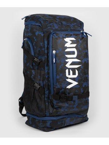 Venum Venum Challenger Xtreme Evo Backpack Rucksack Camo Blau Weiss