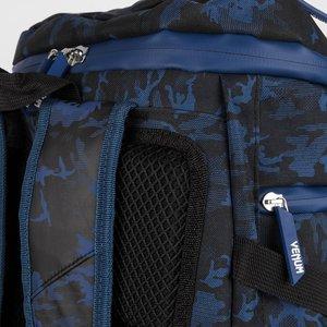 Venum Venum Challenger Xtreme Evo Backpack Camo Blue White