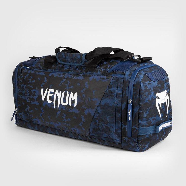 Venum Venum Trainer Lite EVO Sports Bag Camo Blue White