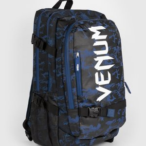 Venum Venum Challenger Pro Evo Backpack Camo Blue White