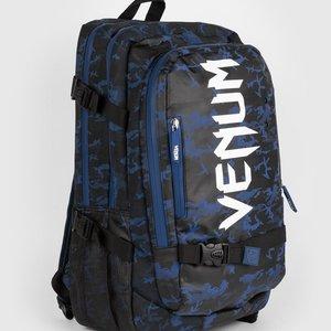 Venum Venum Challenger Pro EvoBackpackRucksack Camo Blau Weiss