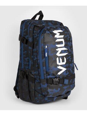 Venum Venum Challenger Pro Evo Backpack Rugtas Camo Blauw Wit
