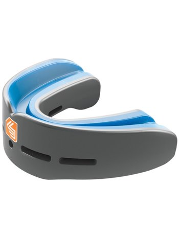 Shock Doctor Shock Doctor Mouth Guard NANO Double Mouthguard Adult