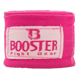 Booster Booster BPC Boxing Hand Wraps Rosa 200 cm