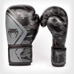 Venum Venum Defender Bokshandschoenen Zwart Camo
