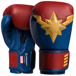 Hayabusa Hayabusa Captain Marvel Boxing Gloves