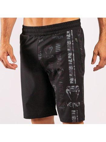 Venum Venum Logos Training Shorts Black Urban Camo