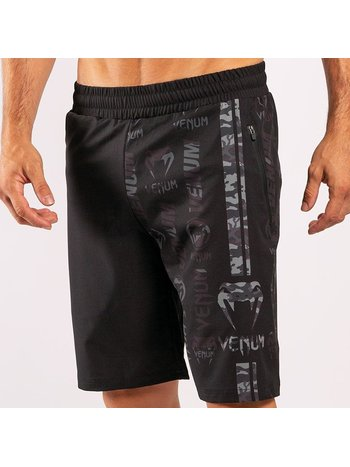 Venum Venum Logos Trainingsshort Zwart Urban Camo