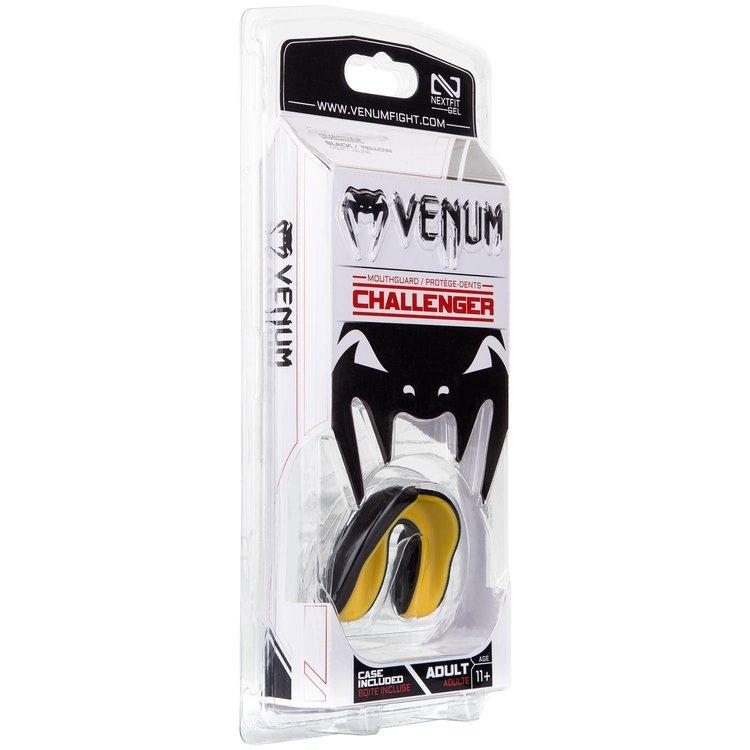 Venum Venum Challenger Mouth Guard Khaki Black