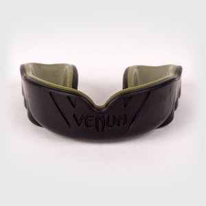 Venum Venum Challenger Mouth Guard Black Khaki