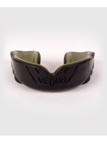 Venum Venum Challenger Mundschutz Black Khaki
