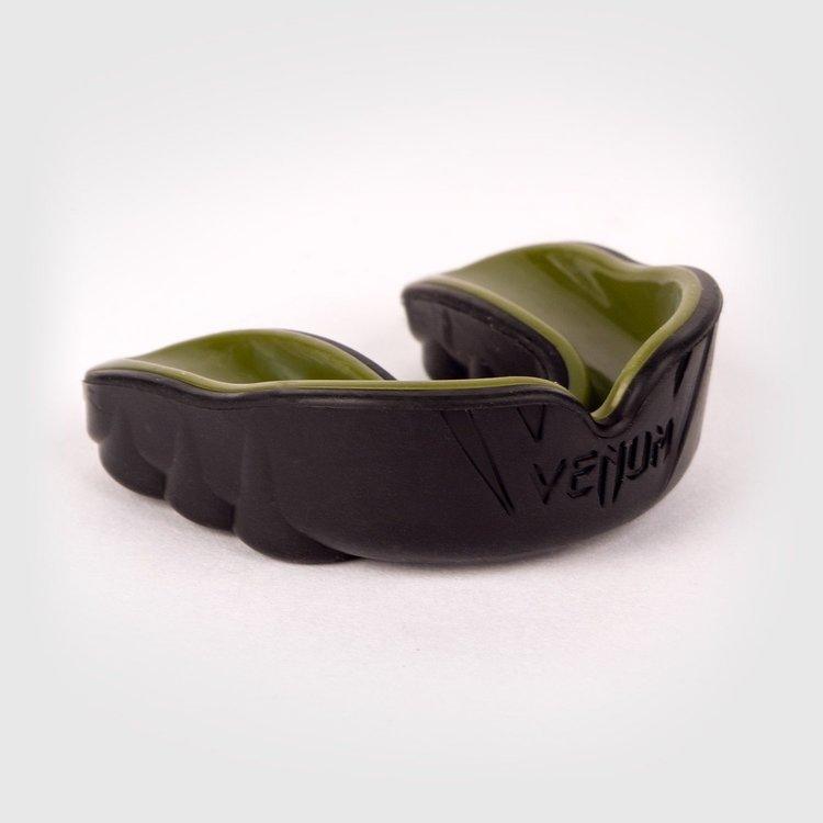 Venum Venum Challenger Mouth Guard Black Khaki