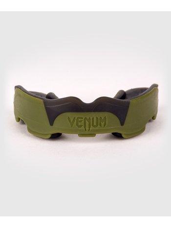 Venum Venum Predator Mouth Guard Mundschutz Khaki Schwarz