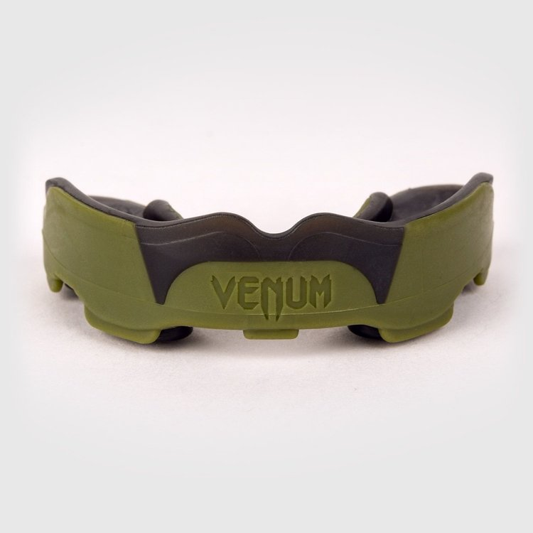 Venum Venum Predator Mouthguard Khaki Black