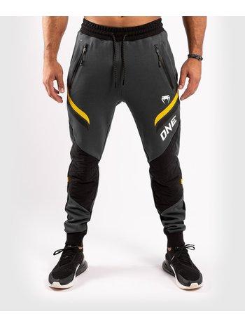 Venum Venum ONE FC Impact joggers Grey Yellow
