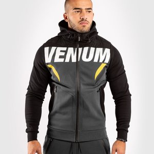 Venum Venum ONE FC Impact Hoody Grey Yellow