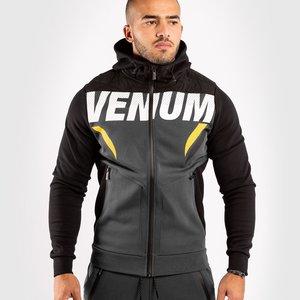 Venum Venum ONE FC Impact Hoody Grijs Geel