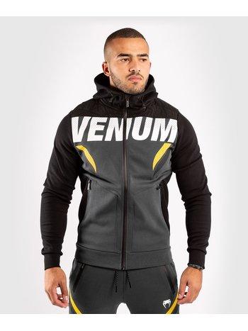 Venum Venum ONE FC Impact Hoody Grey Yellow