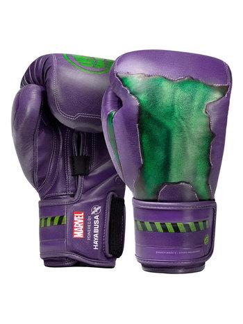 Hayabusa Hayabusa Hulk Boxing Gloves by Marvel
