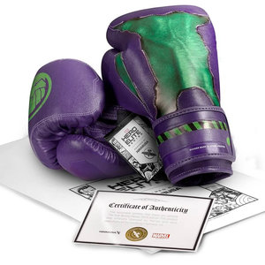 Hayabusa Hayabusa Hulk Boxing Gloves by Marvel