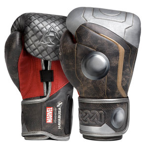 Hayabusa Hayabusa Thor Boxing Gloves by Marvel