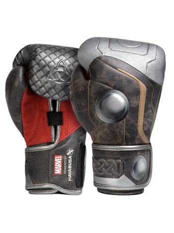 Hayabusa Hayabusa Thor Boxing Gloves by Marvel