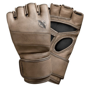 Hayabusa HayabusaT3 LX Kanpeki 4oz MMA Gloves Italian leather