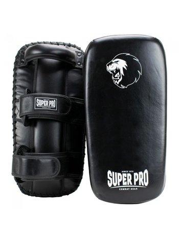 Super Pro Super Pro Combat Gear Thai Pads leder - per stuk